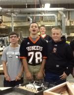Freshmen pic