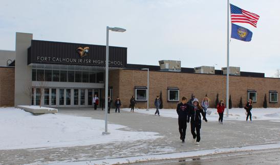 fort calhoun community schools