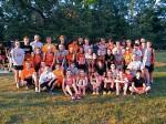 Cross Country 2013